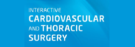 Interactive CardioVascular and Thoracic Surgery